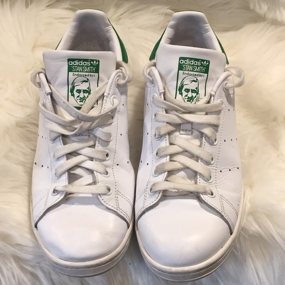 outlet store cdff7 36151 Adidas Stan Smith Men's size 9